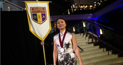 Inaugural Blavatnik National Awards For Young Scientists Gala (Project Manager)