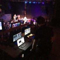 Dawes: Album Announcement Concert (Production Manager/Social Content Producer)