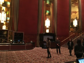WME/IMG: NBA Summit at Radio City Music Hall (Project Manager)