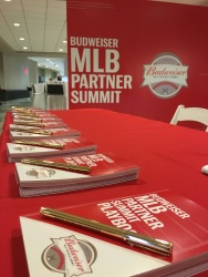 WME/IMG: MLB Summit at Citi Field (Project Manager)