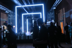ADIDAS: 'The Last Encore' Activation (Production Manager - Technical/BTS)