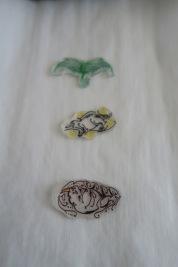 Fantastic Beasts/MinaLima inspired charm bracelet